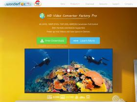 Video Converter Factory Discount Codes