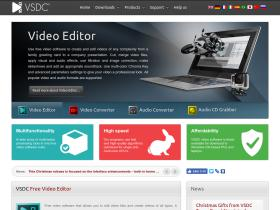 VSDC Free Video Software割引コード